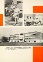 Page 10, 1964 Edition, Indiana Institute of Technology - Kekiongan Yearbook (Fort Wayne, IN) online yearbook collection