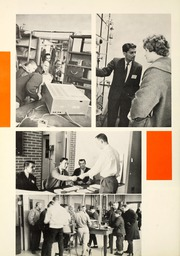 Page 12, 1964 Edition, Indiana Institute of Technology - Kekiongan Yearbook (Fort Wayne, IN) online yearbook collection