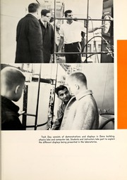 Page 13, 1964 Edition, Indiana Institute of Technology - Kekiongan Yearbook (Fort Wayne, IN) online yearbook collection