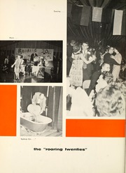 Page 14, 1964 Edition, Indiana Institute of Technology - Kekiongan Yearbook (Fort Wayne, IN) online yearbook collection