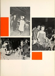 Page 15, 1964 Edition, Indiana Institute of Technology - Kekiongan Yearbook (Fort Wayne, IN) online yearbook collection