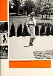 Page 17, 1964 Edition, Indiana Institute of Technology - Kekiongan Yearbook (Fort Wayne, IN) online yearbook collection
