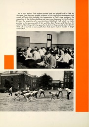 Page 8, 1964 Edition, Indiana Institute of Technology - Kekiongan Yearbook (Fort Wayne, IN) online yearbook collection