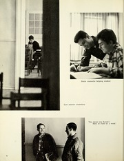 Page 10, 1966 Edition, Indiana Institute of Technology - Kekiongan Yearbook (Fort Wayne, IN) online yearbook collection