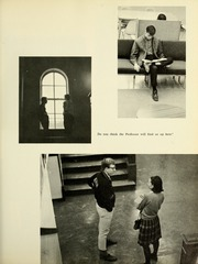 Page 11, 1966 Edition, Indiana Institute of Technology - Kekiongan Yearbook (Fort Wayne, IN) online yearbook collection