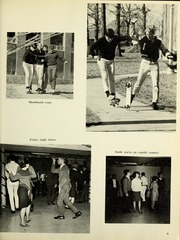 Page 13, 1966 Edition, Indiana Institute of Technology - Kekiongan Yearbook (Fort Wayne, IN) online yearbook collection