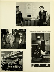 Page 15, 1966 Edition, Indiana Institute of Technology - Kekiongan Yearbook (Fort Wayne, IN) online yearbook collection