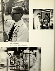 Page 16, 1966 Edition, Indiana Institute of Technology - Kekiongan Yearbook (Fort Wayne, IN) online yearbook collection