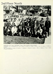 Page 16, 1972 Edition, Indiana Institute of Technology - Kekiongan Yearbook (Fort Wayne, IN) online yearbook collection