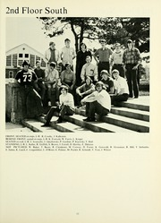 Page 17, 1972 Edition, Indiana Institute of Technology - Kekiongan Yearbook (Fort Wayne, IN) online yearbook collection