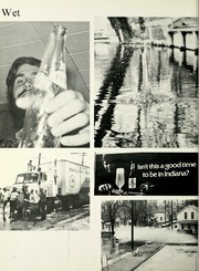 Page 8, 1972 Edition, Indiana Institute of Technology - Kekiongan Yearbook (Fort Wayne, IN) online yearbook collection