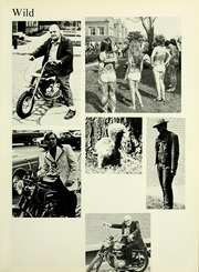 Page 9, 1972 Edition, Indiana Institute of Technology - Kekiongan Yearbook (Fort Wayne, IN) online yearbook collection