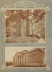 Page 16, 1926 Edition, University of Cincinnati - Cincinnatian Yearbook (Cincinnati, OH) online yearbook collection