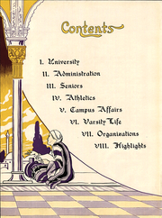 Page 11, 1930 Edition, University of Cincinnati - Cincinnatian Yearbook (Cincinnati, OH) online yearbook collection