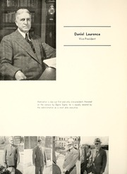Page 22, 1935 Edition, University of Cincinnati - Cincinnatian Yearbook (Cincinnati, OH) online yearbook collection