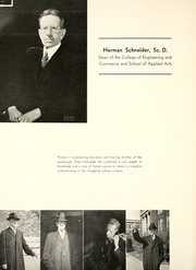 Page 28, 1935 Edition, University of Cincinnati - Cincinnatian Yearbook (Cincinnati, OH) online yearbook collection