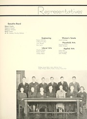 Page 31, 1935 Edition, University of Cincinnati - Cincinnatian Yearbook (Cincinnati, OH) online yearbook collection