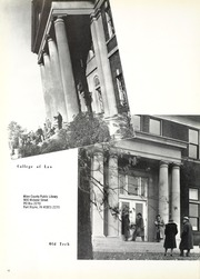 Page 14, 1938 Edition, University of Cincinnati - Cincinnatian Yearbook (Cincinnati, OH) online yearbook collection