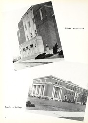 Page 16, 1938 Edition, University of Cincinnati - Cincinnatian Yearbook (Cincinnati, OH) online yearbook collection
