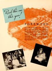 Page 10, 1940 Edition, University of Cincinnati - Cincinnatian Yearbook (Cincinnati, OH) online yearbook collection