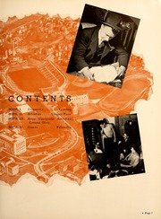 Page 11, 1940 Edition, University of Cincinnati - Cincinnatian Yearbook (Cincinnati, OH) online yearbook collection