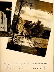 Page 11, 1941 Edition, University of Cincinnati - Cincinnatian Yearbook (Cincinnati, OH) online yearbook collection