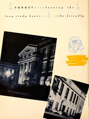Page 12, 1941 Edition, University of Cincinnati - Cincinnatian Yearbook (Cincinnati, OH) online yearbook collection
