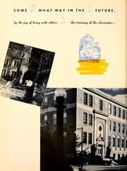 Page 16, 1941 Edition, University of Cincinnati - Cincinnatian Yearbook (Cincinnati, OH) online yearbook collection