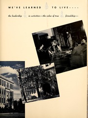 Page 17, 1941 Edition, University of Cincinnati - Cincinnatian Yearbook (Cincinnati, OH) online yearbook collection