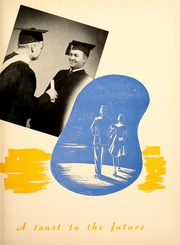 Page 9, 1941 Edition, University of Cincinnati - Cincinnatian Yearbook (Cincinnati, OH) online yearbook collection