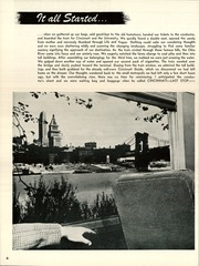 Page 10, 1949 Edition, University of Cincinnati - Cincinnatian Yearbook (Cincinnati, OH) online yearbook collection