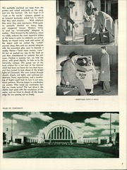 Page 11, 1949 Edition, University of Cincinnati - Cincinnatian Yearbook (Cincinnati, OH) online yearbook collection