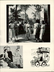 Page 13, 1949 Edition, University of Cincinnati - Cincinnatian Yearbook (Cincinnati, OH) online yearbook collection