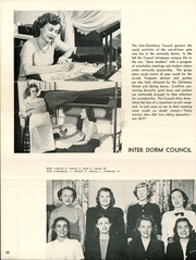 Page 14, 1949 Edition, University of Cincinnati - Cincinnatian Yearbook (Cincinnati, OH) online yearbook collection