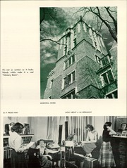 Page 15, 1949 Edition, University of Cincinnati - Cincinnatian Yearbook (Cincinnati, OH) online yearbook collection