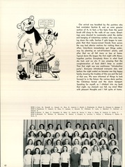 Page 16, 1949 Edition, University of Cincinnati - Cincinnatian Yearbook (Cincinnati, OH) online yearbook collection