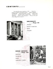 Page 10, 1953 Edition, University of Cincinnati - Cincinnatian Yearbook (Cincinnati, OH) online yearbook collection