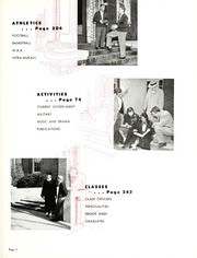 Page 11, 1953 Edition, University of Cincinnati - Cincinnatian Yearbook (Cincinnati, OH) online yearbook collection