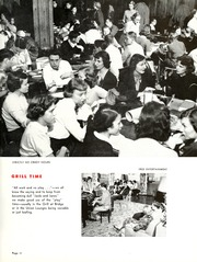 Page 15, 1953 Edition, University of Cincinnati - Cincinnatian Yearbook (Cincinnati, OH) online yearbook collection