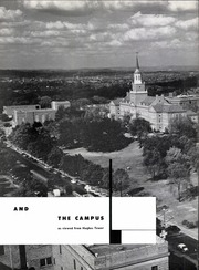 Page 12, 1954 Edition, University of Cincinnati - Cincinnatian Yearbook (Cincinnati, OH) online yearbook collection