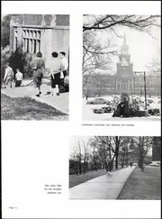 Page 15, 1954 Edition, University of Cincinnati - Cincinnatian Yearbook (Cincinnati, OH) online yearbook collection