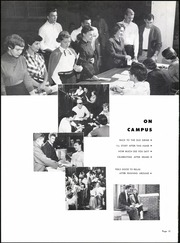 Page 16, 1954 Edition, University of Cincinnati - Cincinnatian Yearbook (Cincinnati, OH) online yearbook collection