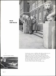 Page 17, 1954 Edition, University of Cincinnati - Cincinnatian Yearbook (Cincinnati, OH) online yearbook collection