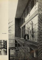 Page 15, 1956 Edition, University of Cincinnati - Cincinnatian Yearbook (Cincinnati, OH) online yearbook collection