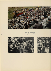 Page 11, 1962 Edition, University of Cincinnati - Cincinnatian Yearbook (Cincinnati, OH) online yearbook collection