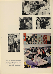 Page 15, 1962 Edition, University of Cincinnati - Cincinnatian Yearbook (Cincinnati, OH) online yearbook collection