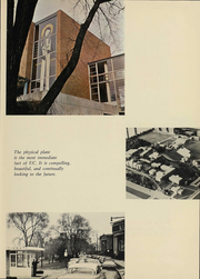 Page 4, 1962 Edition, University of Cincinnati - Cincinnatian Yearbook (Cincinnati, OH) online yearbook collection