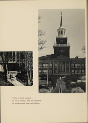 Page 5, 1962 Edition, University of Cincinnati - Cincinnatian Yearbook (Cincinnati, OH) online yearbook collection