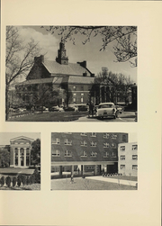 Page 6, 1962 Edition, University of Cincinnati - Cincinnatian Yearbook (Cincinnati, OH) online yearbook collection
