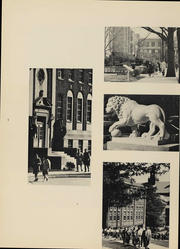 Page 7, 1962 Edition, University of Cincinnati - Cincinnatian Yearbook (Cincinnati, OH) online yearbook collection